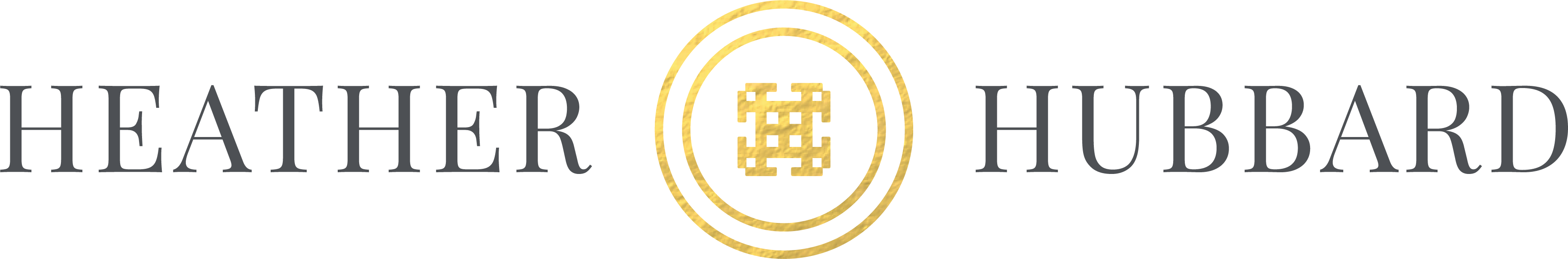 heather hubbard logo
