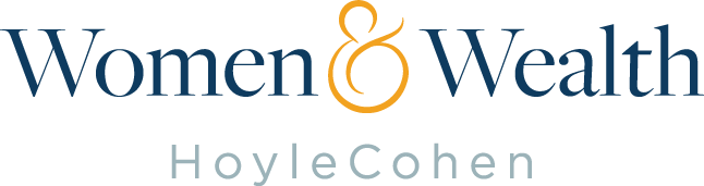 Women and Wealth Logo